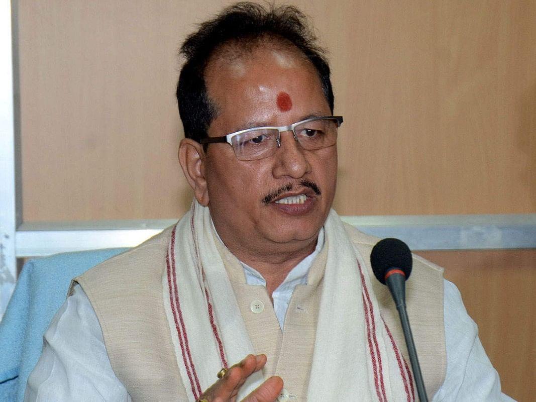 Lakhisarai Election Result 2020: बिहार के श्रम संसाधन मंत्री विजय सिन्हा ने लगातार चौथी बार लखीसराय से दर्ज की जीत, कांग्रेस के अमरेश को 10 हजार से अधिक वोटों से हराया