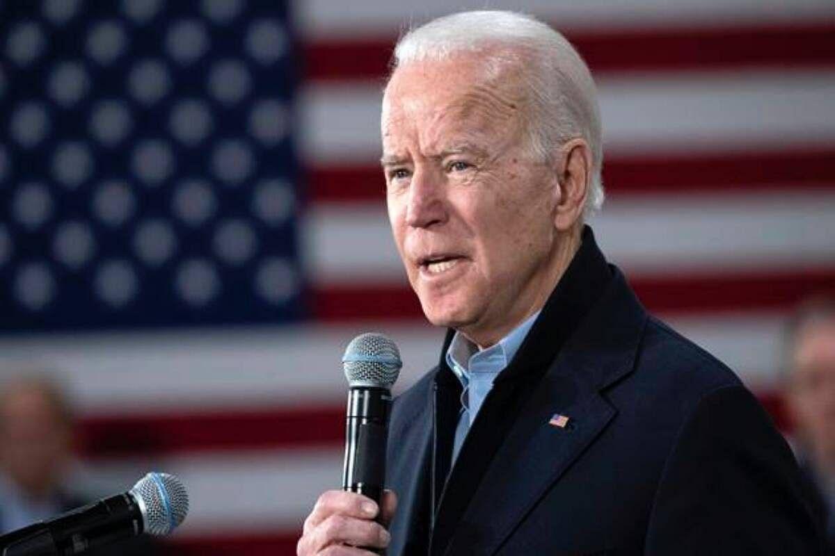 Joe Biden Administration : बाइडेन प्रशासन का भारत को सपोर्ट, चीन और पाकिस्तान को करारा झटका