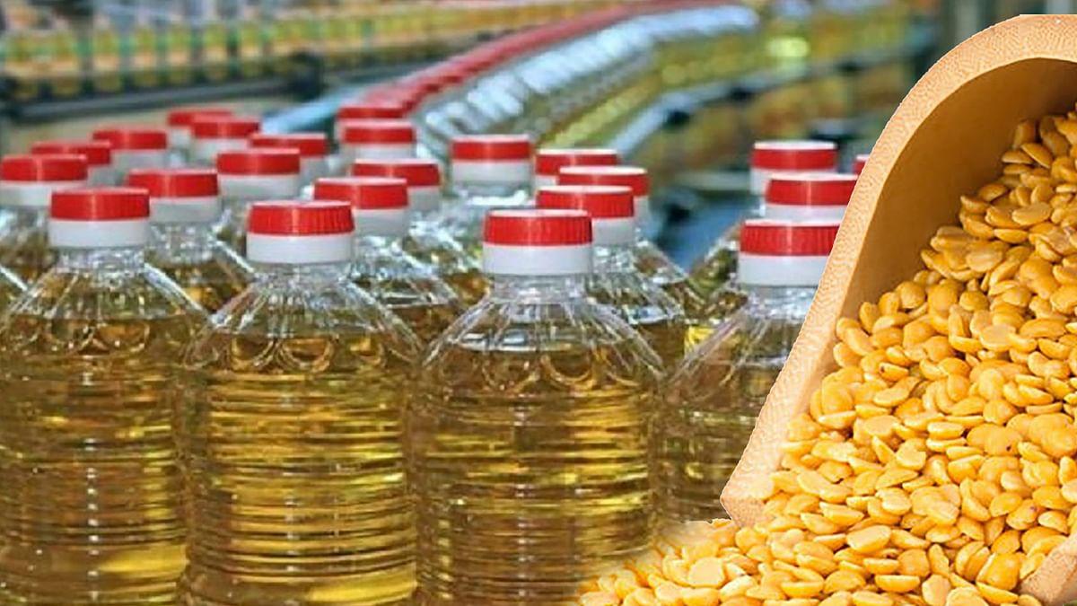 त्योहारी मौसम में पकवानों से परहेज नहीं, खाद्य तेलों की कीमतों में आयेगी गिरावट, ये है वजह...