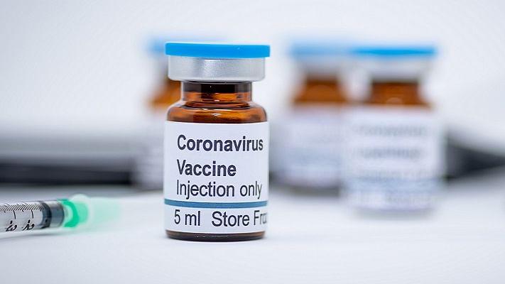 Coronavirus Vaccine: कोरोना वैक्सीन पर अमेरिका से आई  Good News, अगले माह की इस तारीख से शुरू हो सकता है  टीकाकरण