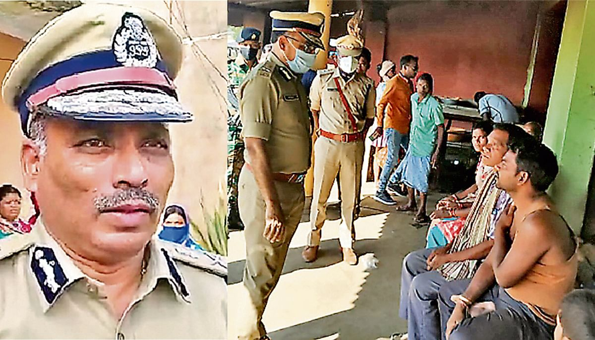 झारखंड के डीजीपी ने पुलिसकर्मियों को दी अपराधियों का एनकाउंटर करने की खुली छूट