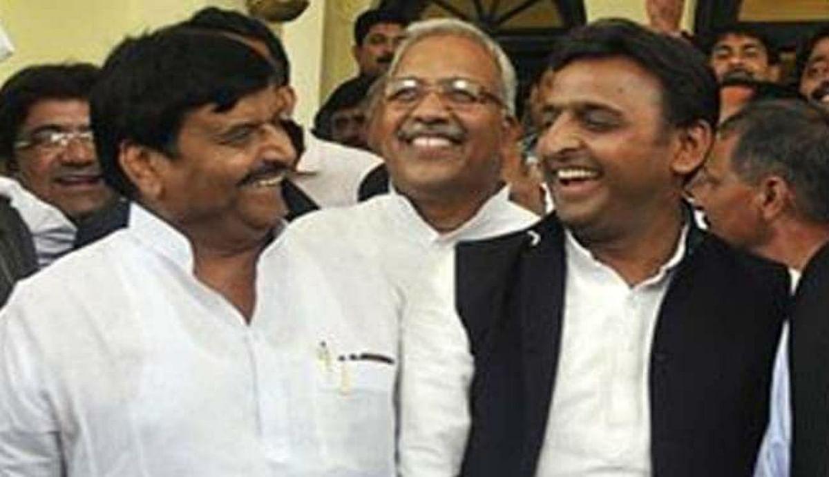 शिवपाल सिंह ने कहा, अगर अखिलेश यादव को यूपी का मुख्यमंत्री बनना है तो हमसे गठबंधन करना होगा