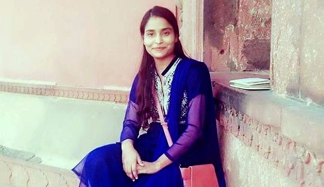 दिल्ली दंगा मामले में छात्र कार्यकर्ता गुलफिशा फातिमा को मिली जमानत, छह माह बाद होगी रिहा