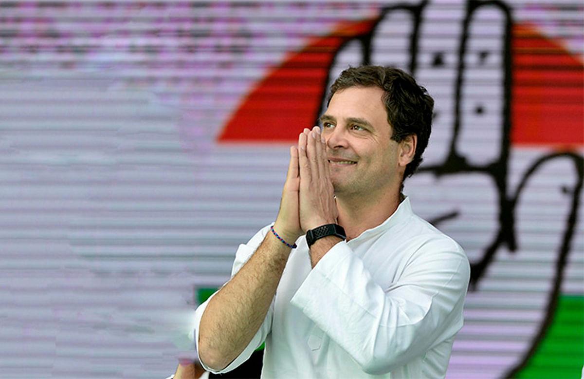 चार चरणों के बाद चुनाव प्रचार में राहुल गांधी के आने का मतलब, इस रणनीति के तहत कांग्रेस ने लिया फैसला