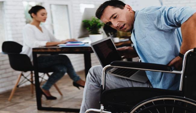 World Disability Day: दिव्यांग जनों को आत्मनिर्भर बनाने को लेकर कोविड-19 संक्रमण काल में हुए कई कार्य, ...जानें क्या-क्या हुआ?
