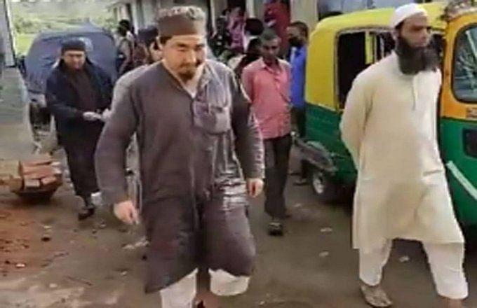 Coronavirus in Bihar: पटना में गिरफ्तार हुए तबलीगी जमात के 17 विदेशी सदस्यों को कोर्ट ने सुनाई सजा, लगा इतने हजार का  जुर्माना