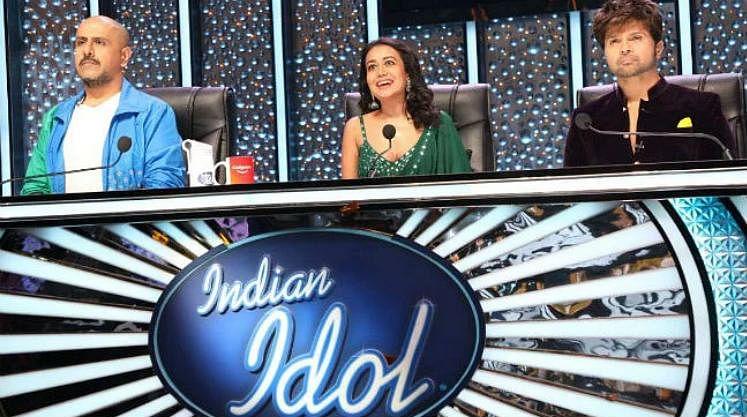 Indian Idol 12 : इन 6 कंटेस्टेंट को मिला गोल्डन टिकट, नेहा कक्कड़ ने अरुणिमा के सामने किया ये खुलासा