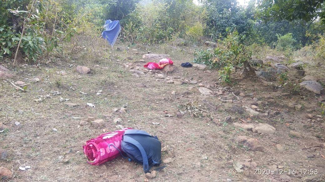 झारखंड के लातेहार में पुलिस और टीपीसी में भीषण मुठभेड़, एक उग्रवादी ढेर, एके-47 हथियार बरामद