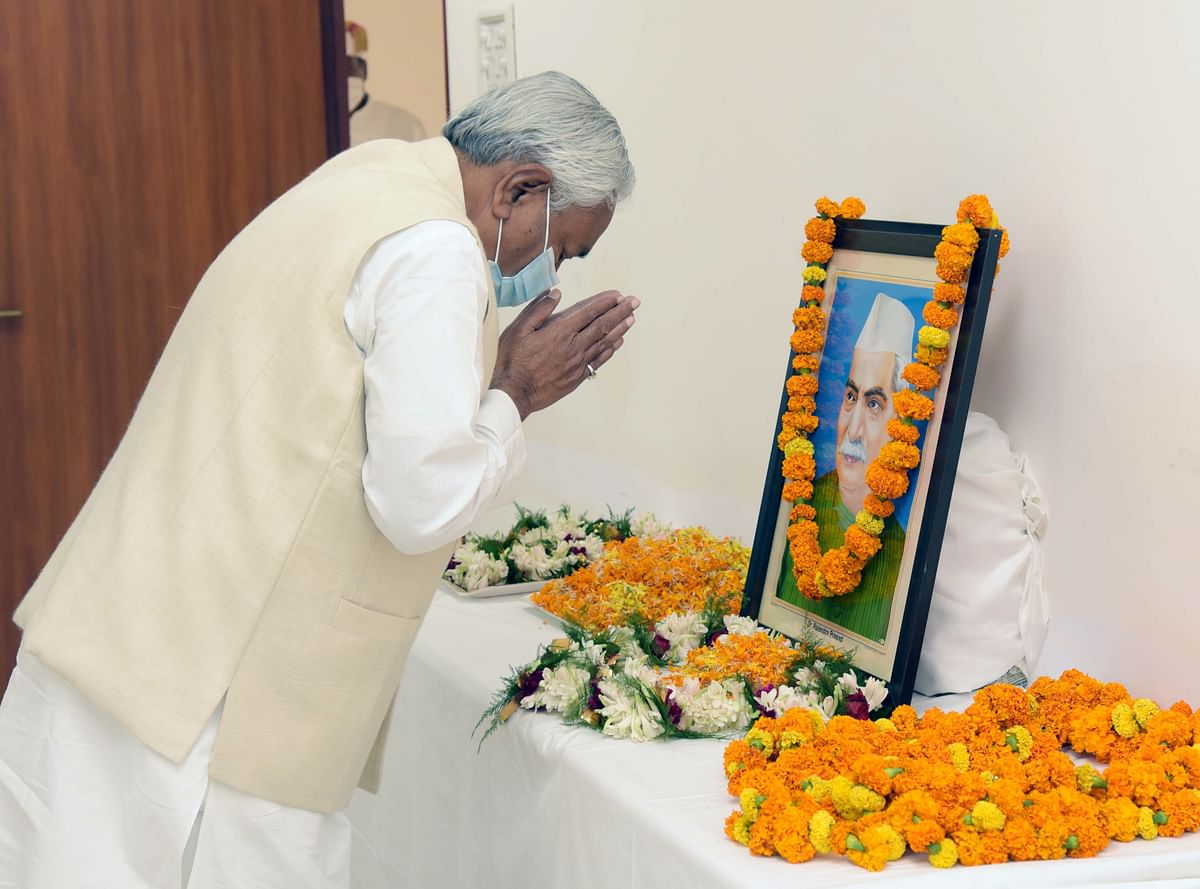 Rajendra Prasad Jayanti: देश के प्रथम राष्ट्रपति डॉ. राजेंद्र प्रसाद की जयंती पर बिहार के CM और राज्यपाल ने किया याद, पढ़ें- उनके जीवन से जुड़ी वो बातें जिसे कम लोग ही जानते हैं