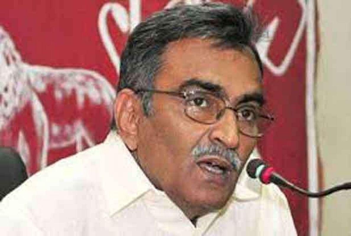 माकपा छोड़ भाजपा में शामिल होने वाले दो विधायकों के खिलाफ शुरू हो गयी थी जांच : सूर्यकांत मिश्र