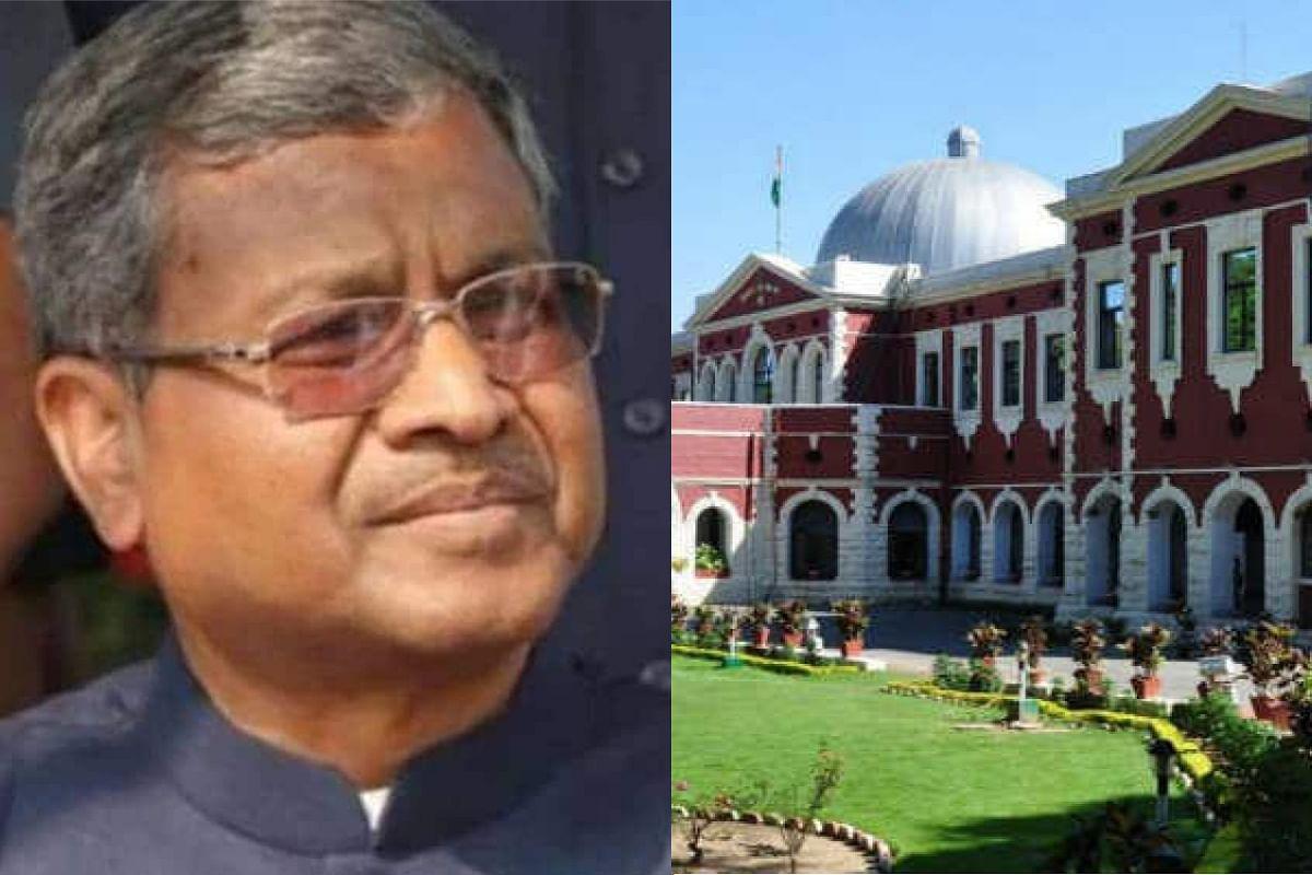 Jharkhand Defection Case : भाजपा नेता बाबूलाल मरांडी से जुड़े दलबदल मामले में स्पीकर द्वारा स्वत: संज्ञान से जारी नोटिस पर लगी रोक हटी, हाईकोर्ट अब इस मामले में करेगा सुनवाई