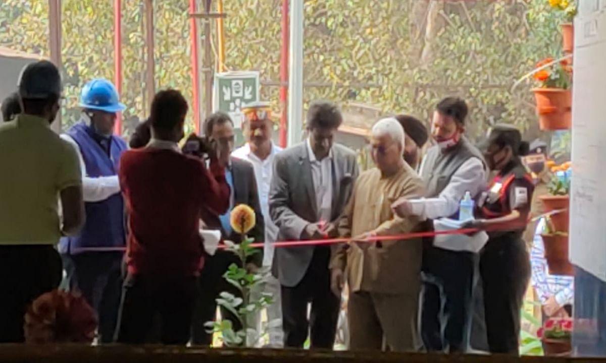 लोहे व स्टील को ग्रेफीन पाउडर देगी नयी जान, जमशेदपुर के तार कंपनी में हुई इसकी शुरुआत