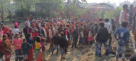 Bihar News: बिहार में मॉब लिंचिंग, दो बदमाशों को ग्रामीणों ने पीट-पीट कर मार डाला, रंगदारी करने का आरोप
