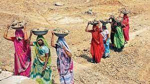 मनरेगा में मानव दिवस सृजन को लेकर असंतोषजनक प्रदर्शन, धनबाद के पांच बीडीओ का वेतन रोका