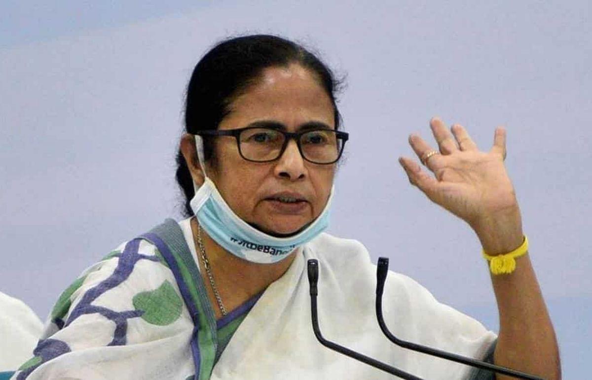 'मैंने नहीं, PM मोदी ने मुझे कराया था इंतजार', कोलकाता में प्रेस कॉन्फ्रेंस के दौरान ममता का आरोप