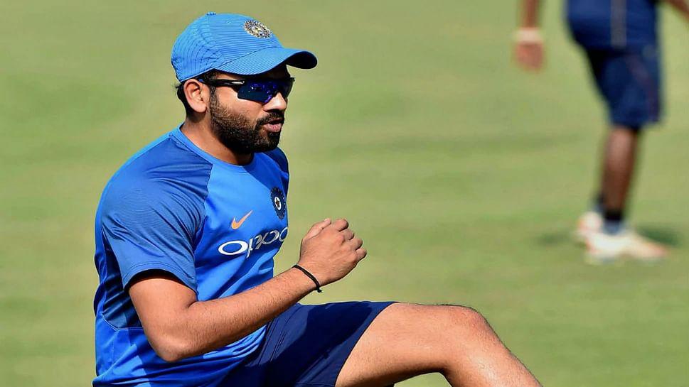 India vs England: रोहित शर्मा बने कमेंटेटर, मैच से पहले सोशल मीडिया पर हिटमैन का पोस्ट हुआ वायरल