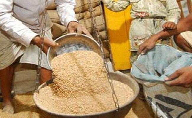 बिहार में गेहूं खरीद का लक्ष्य सांकेतिक, किसी भी किसान को नहीं लौटायेंगे पैक्स