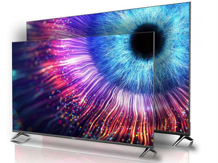 Affordable Smart TV: शानदार स्पेसिफिकेशंस के साथ यह कंपनी लायी 12 हजार रुपये से सस्ता स्मार्ट टीवी