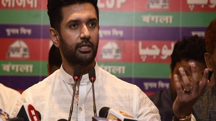 Bihar Politics: LJP का केसी त्यागी के बयान पर पलटवार, कहा- JDU को एहसास हुआ यह है अच्छी बात
