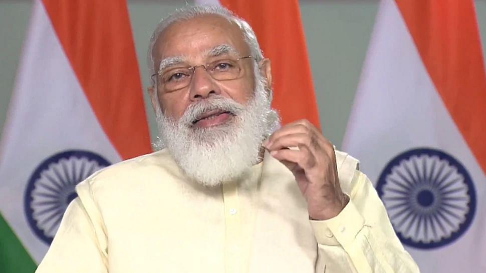 IIT 2020 Global Summit:  पीएम मोदी ने बताया, कोरोना महामारी से क्या सीखा भारत
