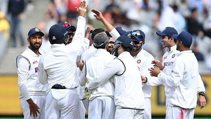 रहाणे ने जीता सबका दिल, पूरी टीम को मिल रही तारीफ, सचिन-कोहली ने ऐसे दी बधाई...