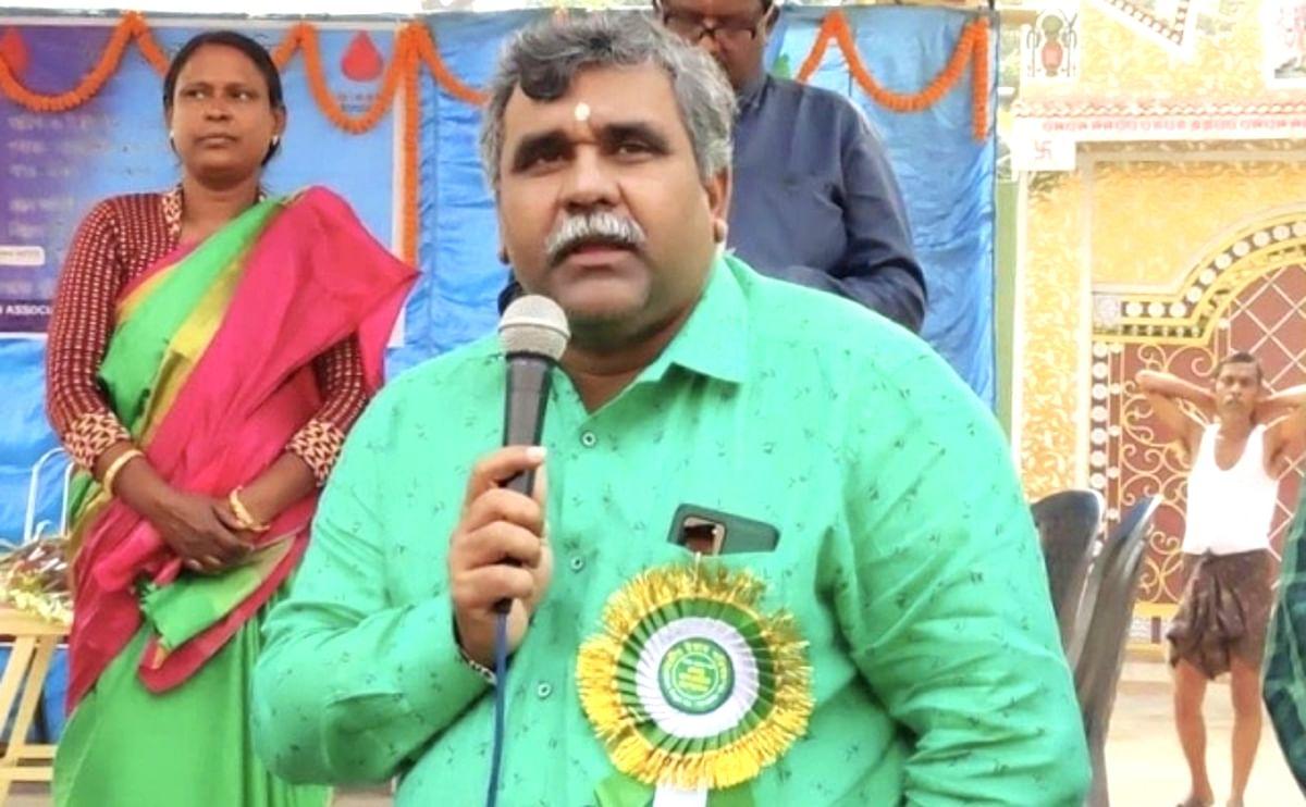 West Bengal Election 2021: फिर तृणमूल में सेंध लगाने की तैयारी, भाजपा में शामिल हो सकते हैं जितेंद्र तिवारी समेत कई नेता