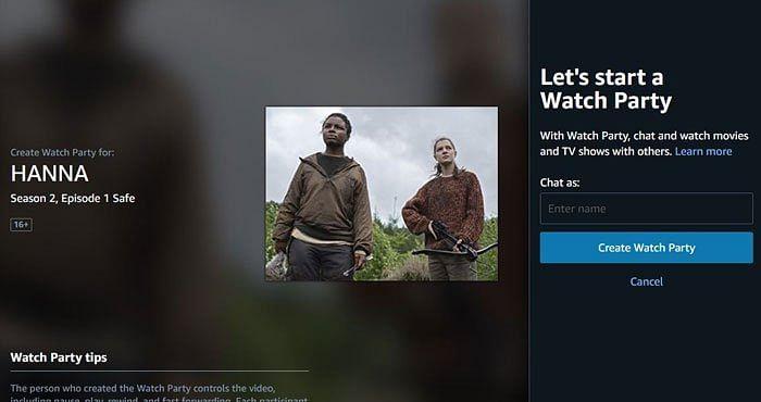 Amazon Prime Video पर अब आप 100 लोगों के साथ देख सकेंगे फिल्में, जान लीजिए तरीका