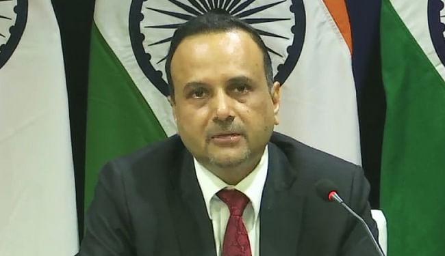 भारत ने पड़ोसी देश पर बोला हमला, कहा- खराब रिकॉर्ड छिपाने के लिए गलत सूचना प्रसारित करता है पाकिस्तान