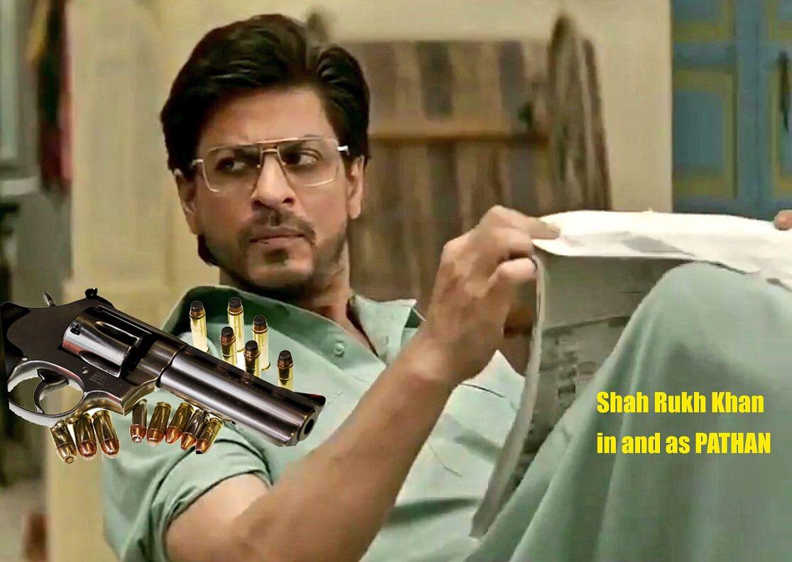 Pathan Announcement: इस दिन हो सकती है शाहरुख खान के पठान कि घोषणा, जीरो से है खास कनेक्शन