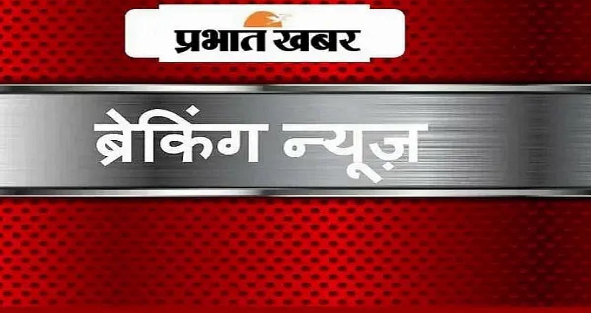 Breaking News:  महाराष्ट्र में कम हुए कोरोना केस, आज आये 34,389 नये मामले, 974 की मौत