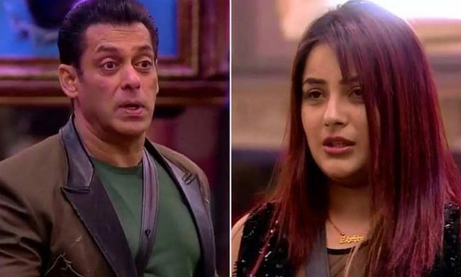 Bigg Boss 14 में मनेगा सलमान खान के जन्मदिन का जश्न...रवीना, जैकलीन और शहनाज गिल भी होंगी शामिल
