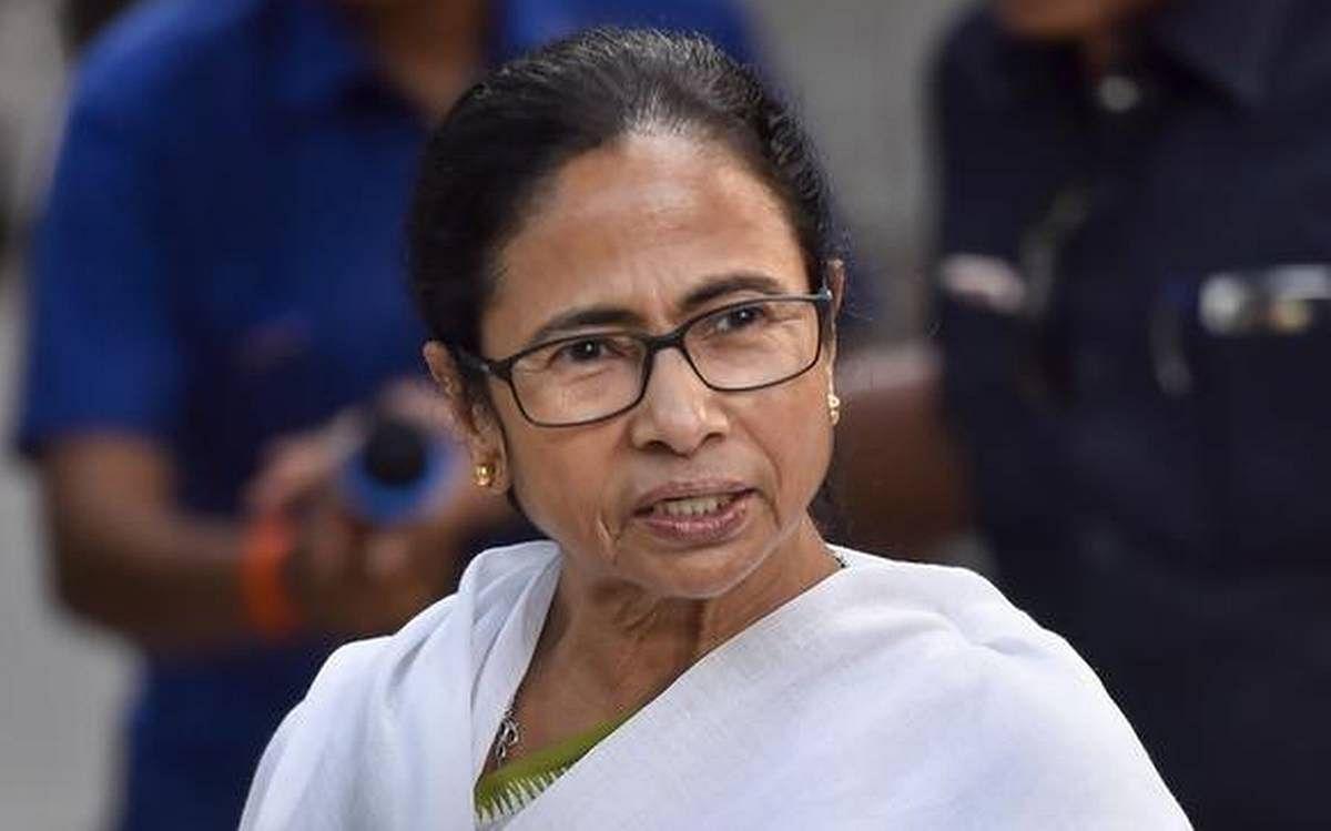 ममता बनर्जी की पार्टी तृणमूल ने भारत बंद के बाद किसानों के समर्थन में शुरू किया तीन दिन का धरना