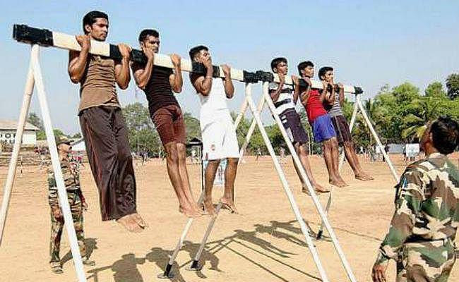 Sarkari Naukri 2021 : भारतीय सेना में ऐसे संवार सकते हैं अपना करियर, ये है पूरी डिटेल्स