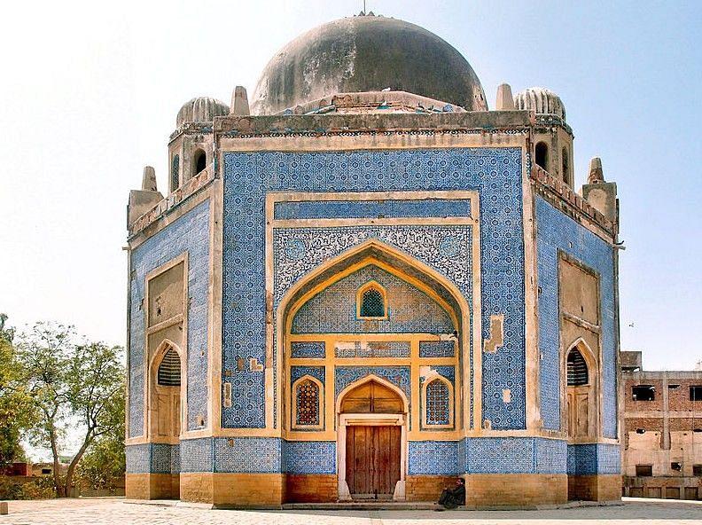 पाकिस्तान का हैदराबाद