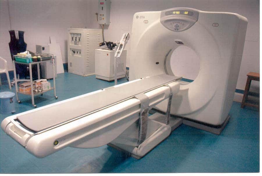 पटना के इस हड्डी अस्पताल में अब 566 रुपये में होगा सीटी स्कैन, मरीजों को मिली राहत