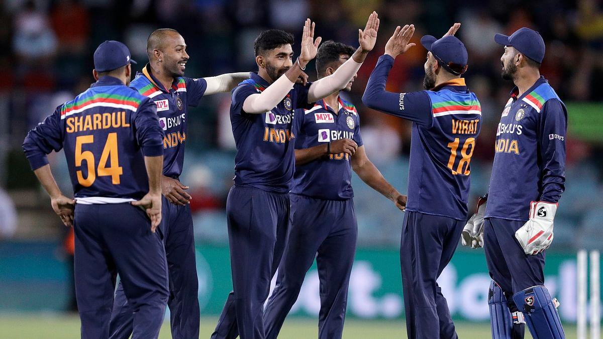Ind vs Aus 3rd ODI: पंड्या-जडेजा की तूफानी पारी और बुमराह की गेंदबाजी से भारत ने ऑस्ट्रेलिया को 13 रन से हराया