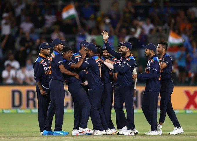 India vs England: सूर्यकुमार ने कल खेली शानदार पारी और आज मिला इनाम, इंग्लैंड के खिलाफ वनडे सीरीज के लिए टीम इंडिया का ऐलान