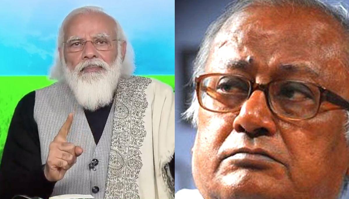 TMC नेता ने PM नरेंद्र मोदी पर साधा निशाना, कहा, 6 हजार रुपये देकर ऐसे दिखा रहे हैं मानो 6 लाख दिये हों