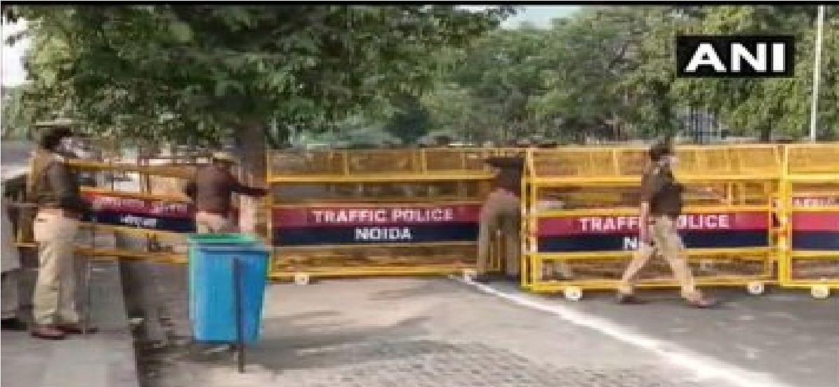 Uttar Pradesh News: 26 जनवरी के पहले नोएडा में लगा धारा 144, किसी भी प्रदर्शन या रैली की इजाजत नहीं
