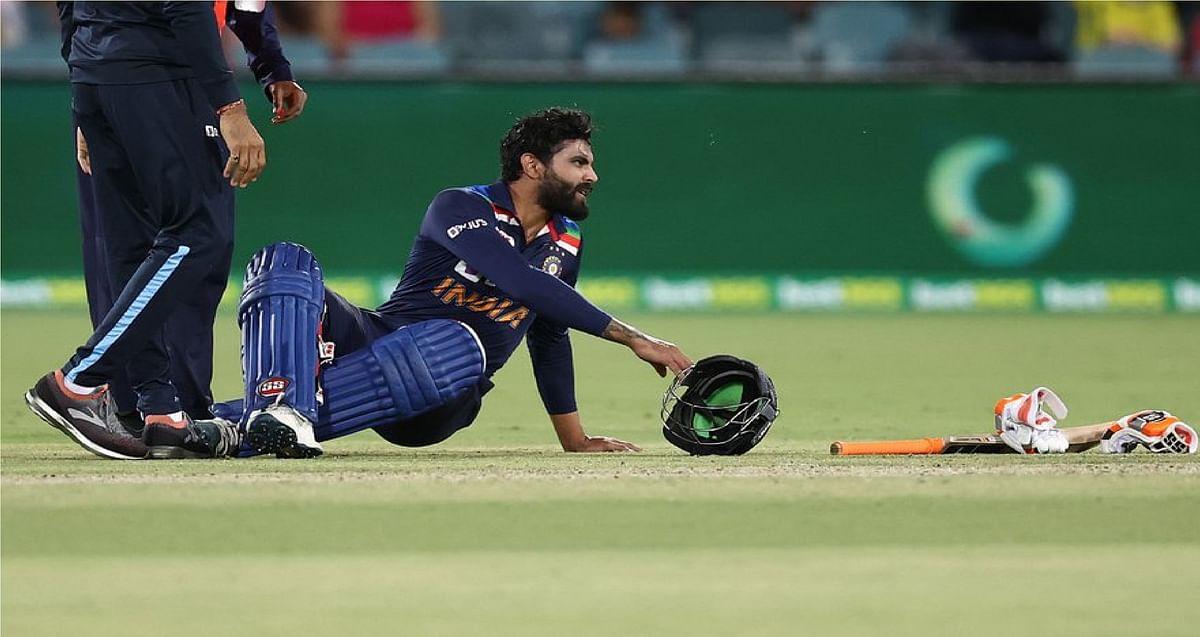 IND vs AUS : टीम इंडिया को झटका, टी20 सीरीज से बाहर हुआ यह दिग्गज खिलाड़ी