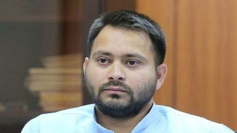 Bihar News: भारत बंद के दौरान क्यों नहीं दिखे Tejashwi yadav, वो दिल्ली में क्या कर रहें हैं? कहीं ये तो कारण नहीं