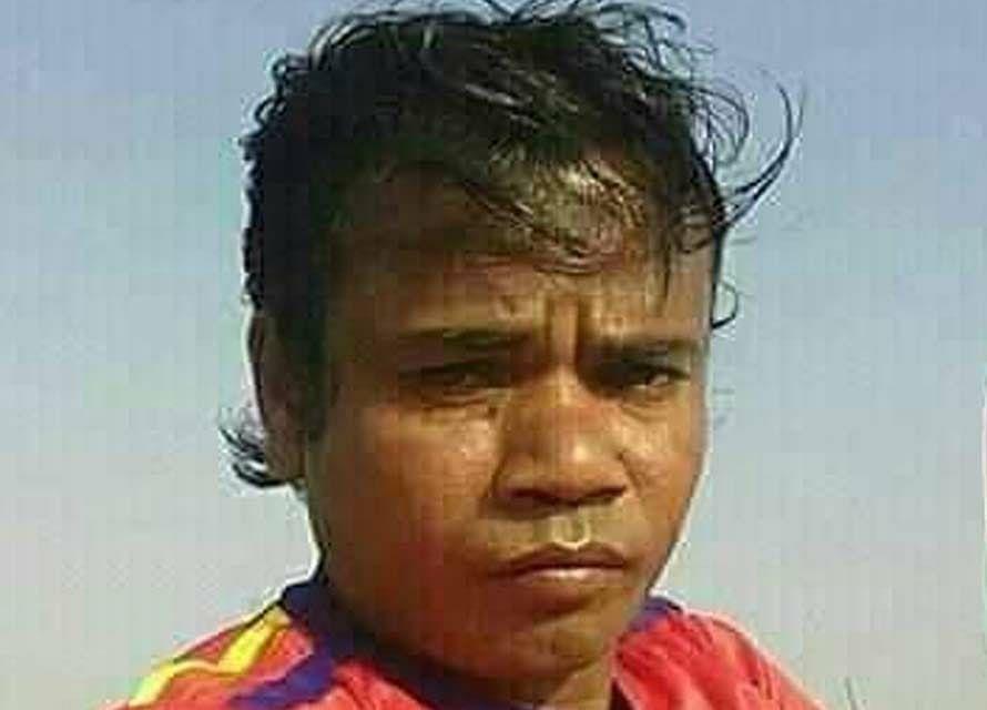 World Disability Day 2020 : झारखंड दिव्यांग क्रिकेट टीम के कप्तान जितेंद्र ने देशभर में बढ़ाया मान, फिर भी हैं उपेक्षित, बोले- दिव्यांगता पेंशन से ही चल रही जिंदगी