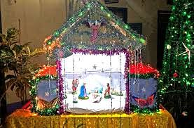 Christmas 2020 : क्रिसमस को लेकर आर्चडायसिस का निर्देश, घर में बनायें सुंदर क्रिसमस चरनी, लेकिन नहीं करें आतिशबाजी
