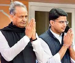Rajasthan Panchayat Elections: कांग्रेस की हार से जयपुर से दिल्ली तक हलचल, आंकड़ों से समझिए, गहलोत-पायलट को BJP ने कैसे दी टेंशन