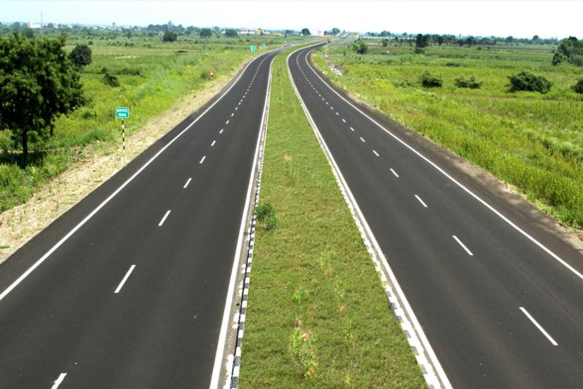 बिहार के 1444 किमी एनएच दो साल में बनेंगे बेहतर, केंद्र सरकार ने दी  फोरलेन बनाने की मंजूरी