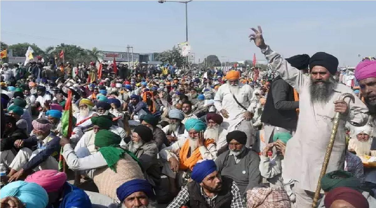 Farmers Protest : सुप्रीम कोर्ट ने कहा- दिल्ली में कौन प्रवेश करेगा यह देखना हमारा काम नहीं, ट्रैक्टर मार्च पर सुनवाई टली