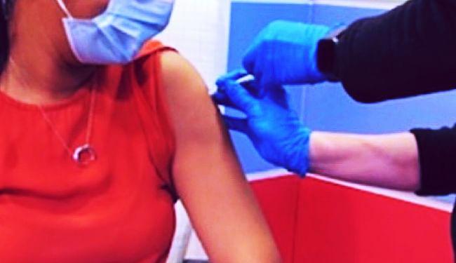 Corona Vaccination Update : 18 साल के कम उम्र के बच्चों को अभी नहीं दी जायेगी कोरोना वैक्सीन, जानें इसकी वजह