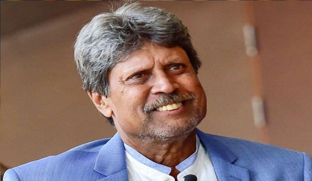 IND vs AUS : टेस्ट सीरीज से पहले कपिल देव ने टीम इंडिया को दिया जीत का मंत्र...