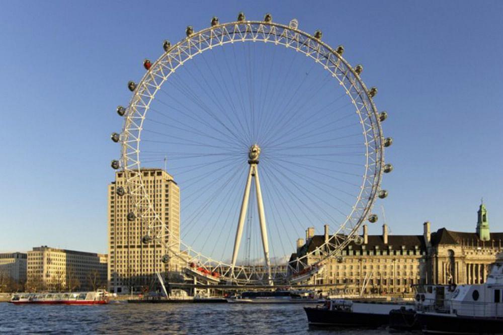 UP: गोरखपुर में रामगढ़ ताल के किनारे लगेगा London Eye से भी बड़ा झूला, रवि किशन ने योगी को दी सलाह
