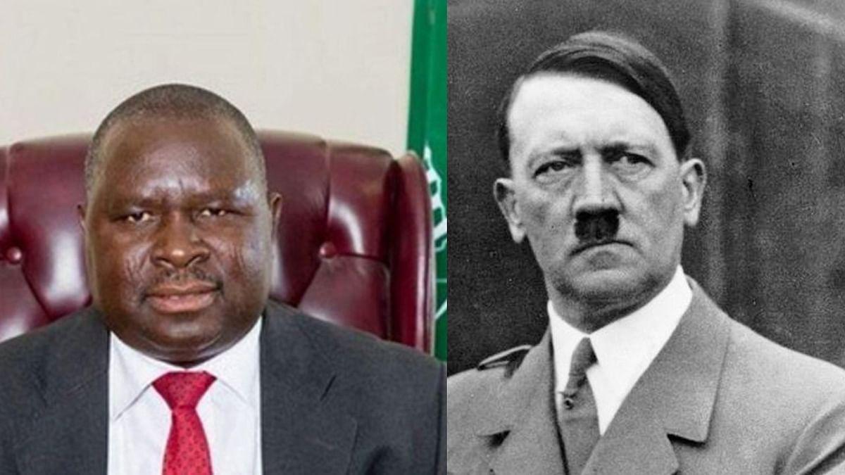 नामीबिया: एडोल्फ हिटलर ने चुनाव में हासिल की बड़ी जीत! कहा- दुनिया पर राज करने का इरादा नहीं